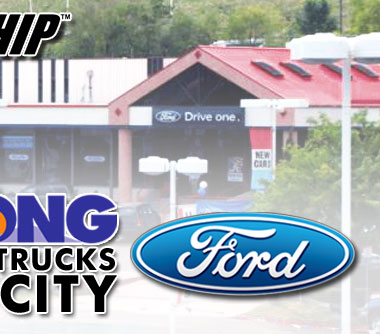 Phil Long Ford Of Motor City Rated Best Dealership